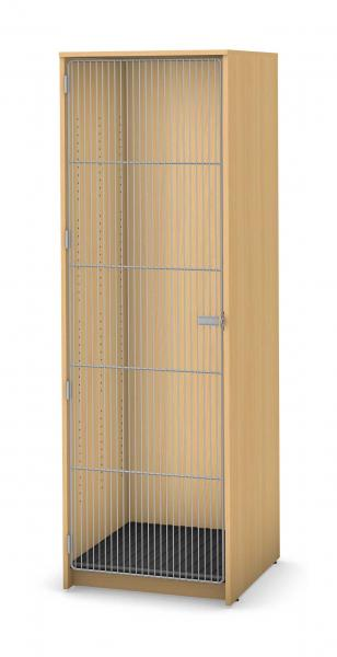 Harmony Instrument Storage, 1 Compartment Product Rendering