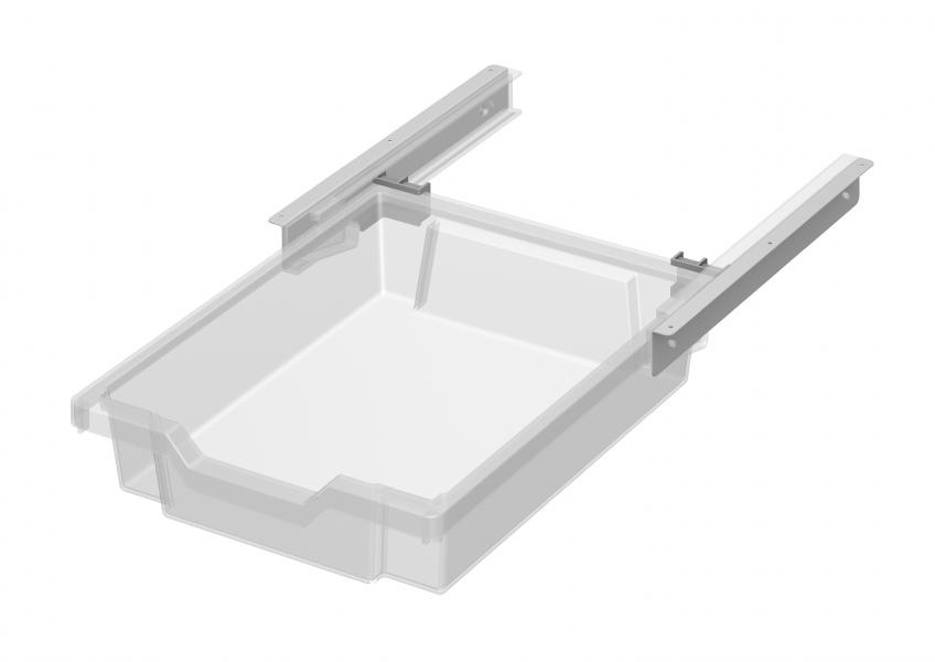 Gratnells® Tray and Rails