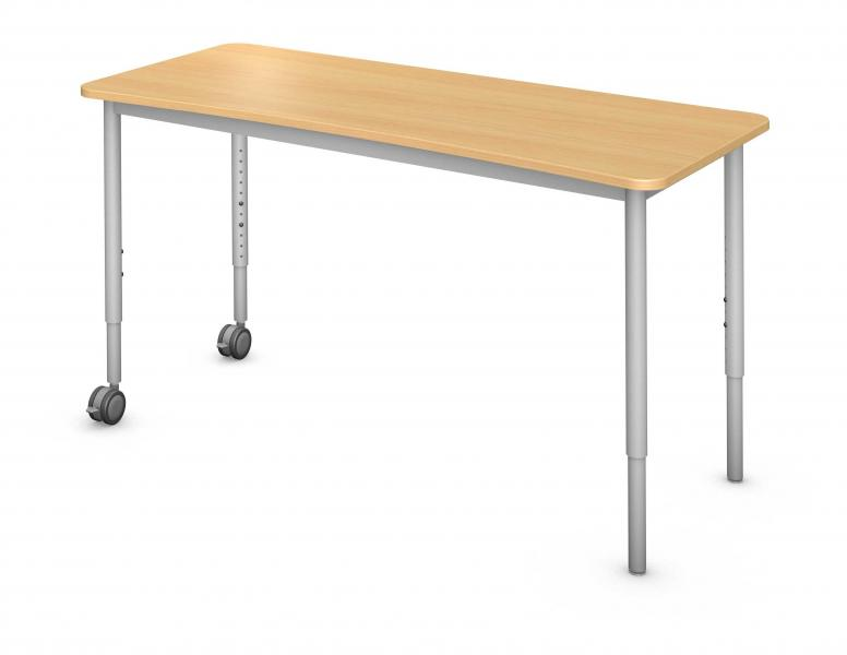 Sidekick Student Table/Teacher Desk
