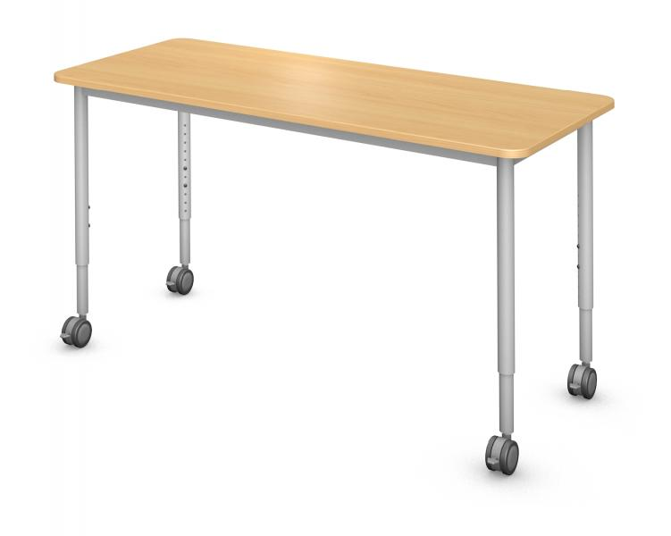 Plane Table Rendering