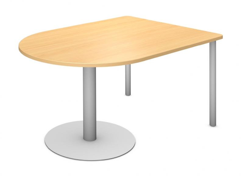 D-Top Table Product Rendering